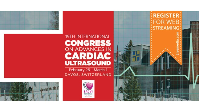 Congresses | 19th International Congress on Advances in Cardiac Ultrasound