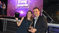 Silver Award to Inventics Medevents.gr for the organization of...