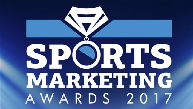 Sports Marketing Awards 2017