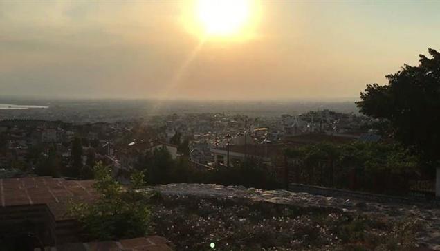 Τι μπορεί να κάνει κανείς στη Θεσσαλονίκη το καλοκαίρι (με ελά...