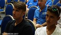 Κύπελλο Βορείου Αιγαίου 2017 | Πόρτο Καρράς