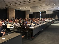 3rd Thessaloniki-Moorfields revision course in Ophthalmology
