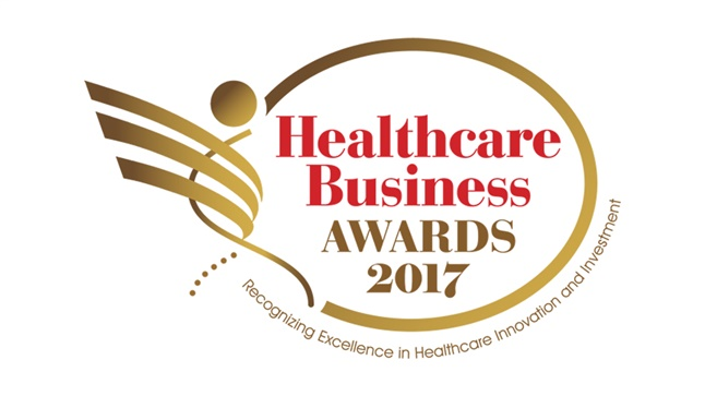 Events | Healthcare Business Awards 2017