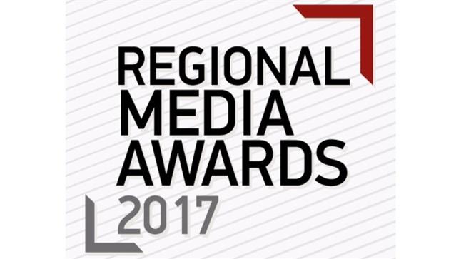 Regional Media Awards 2017
