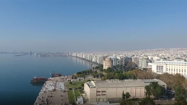 Κυπριακή επιχειρηματική αποστολή στη Θεσσαλονίκη για την προβολή...