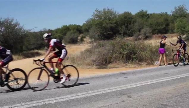Ο Αγώνας αντοχής 140Κm του 6ου Διεθνές ποδηλατικού Διημέρου του...