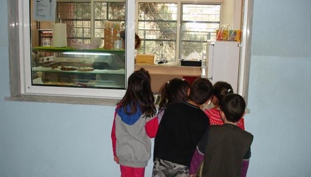 Ποια τρόφιμα επιτρέπεται να πωλούνται στα κυλικεία των  σχολείων;   Ενημέρωση α...