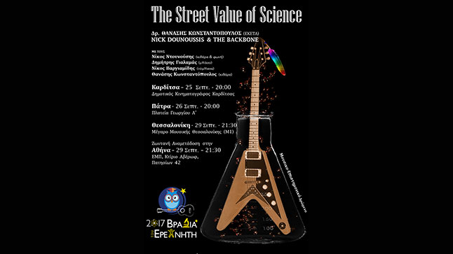 The Street Value of Science
