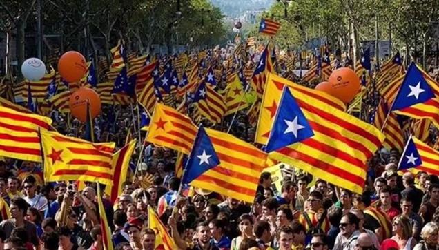 H επόμενη μέρα στην Ισπανία και οι εξελίξεις στην Καταλονία....