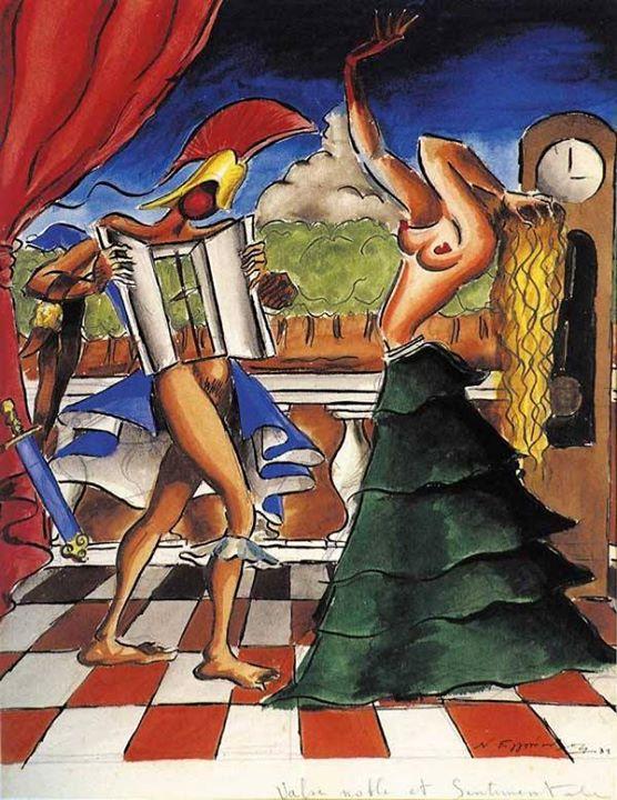 Εγγονόπουλος: Με περιεχόμενο το ποίημα και μορφή τον πίνακα....