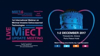1st MiECT Update Meeting