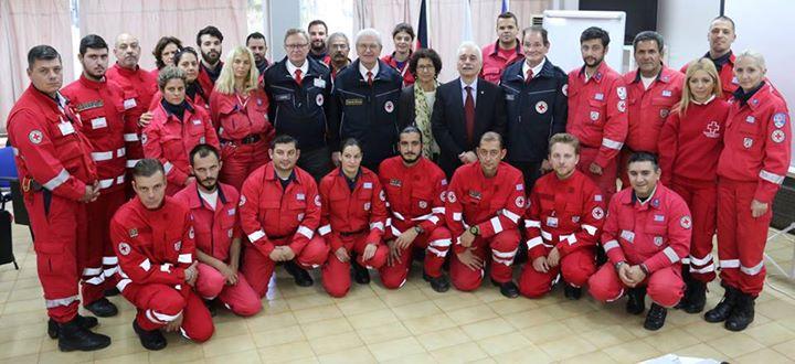 Ολοκληρώθηκε με επιτυχία η 10η Πανελλήνια Εκπαίδευση του Τομέα...