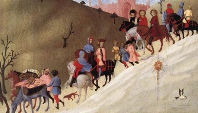 Τι ήταν το Άστρο των Χριστουγέννων;   Κάτι υπέροχο συνέβη στη...