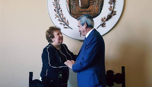Υπεγράφη Μνημόνιο Συνεργασίας μεταξύ Περιφέρειας Νοτίου Αιγαίου...