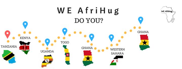 """To WE AfriHug Project ολοκλήρωσε τις δράσεις του στην Τανζανία""..."
