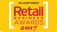 RETAILBUSINESS AWARDS 2017