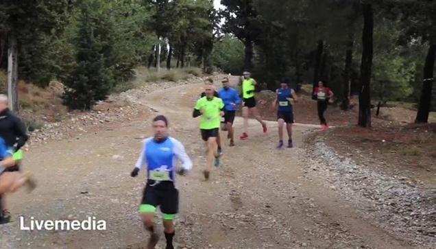 Το  Livemedia  ήταν παρών στο Περιαστικό Δάσος του Σέιχ Σου για...