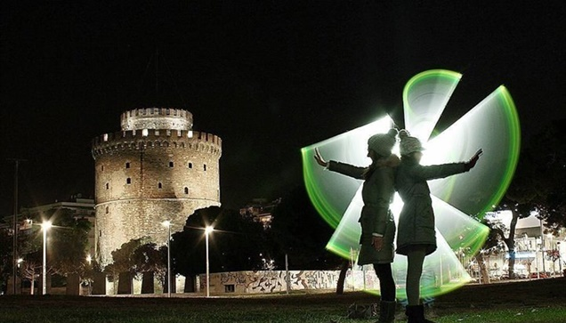 Thessaloniki Travel