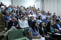 1ο Διεθνές Συνέδριο Κέντρου Ελιάς | Πέμπτη