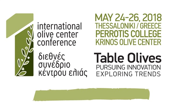 21780c21d370 1st annual International Olive Conference - Livemedia ...