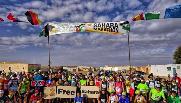 Sport Events | WE AfriHug