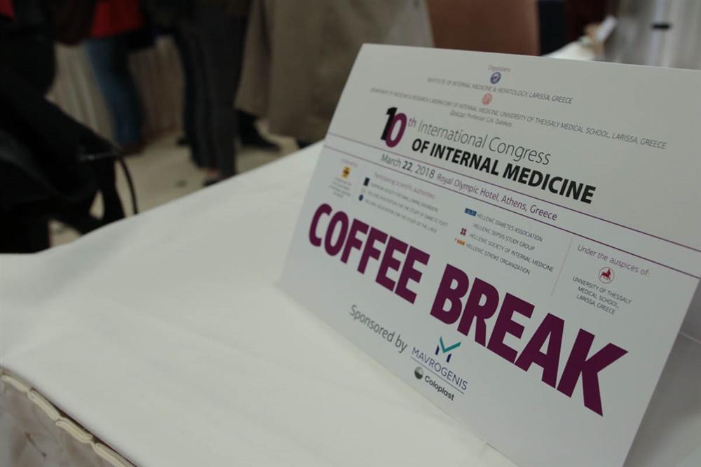 10th International Congress of Internal Medicine - Livemedia