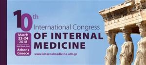 10th International Congress of Internal Medicine