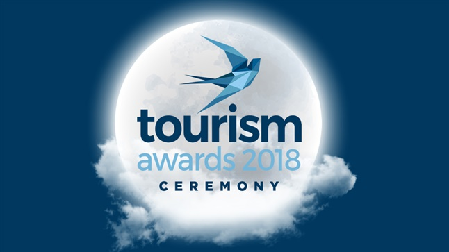 Events | Tourism Awards 2018