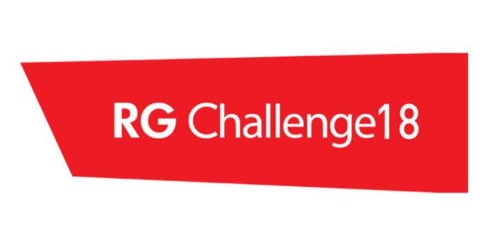 Πρόσκληση παγκόσμιας συμμετοχής του Reload Greece στο RG Challenge18...