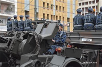 Στρατιωτική Παρέλαση | Αθήνα | 2018
