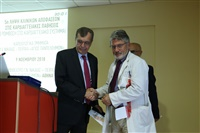 5η Λήψη Κλινικών Αποφάσεων στις Καρδιαγγειακές Παθήσεις (Θρόμβωση Στο Καρδιαγγειακό Σύστημα)