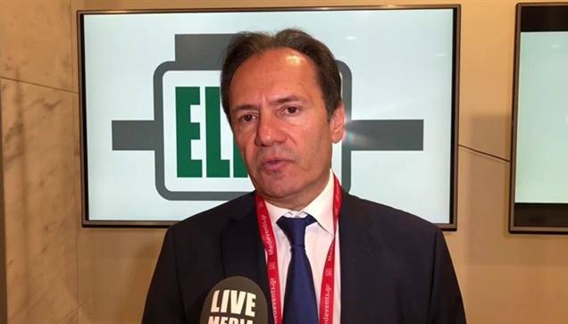 Θ. Τρύφων - Πρόεδρος Πανελλήνιας Ένωσης Φαρμακοβιομηχανίας και...