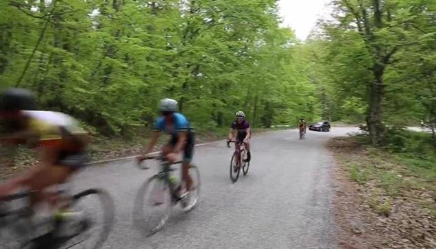 Το Πρωτάθλημα Ποδηλασίας Δρόμου Επί δημοσίας οδού που διοργάνωσε...