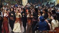 Ετήσιος εαρινός χορός: ΣΥΛΛΟΓΟΣ ΠΟΝΤΙΩΝ ΦΟΙΤΗΤΩΝ ΚΑΙ ΣΠΟΥΔΑΣΤΩΝ ΘΕΣΣΑΛΟΝΙΚΗΣ