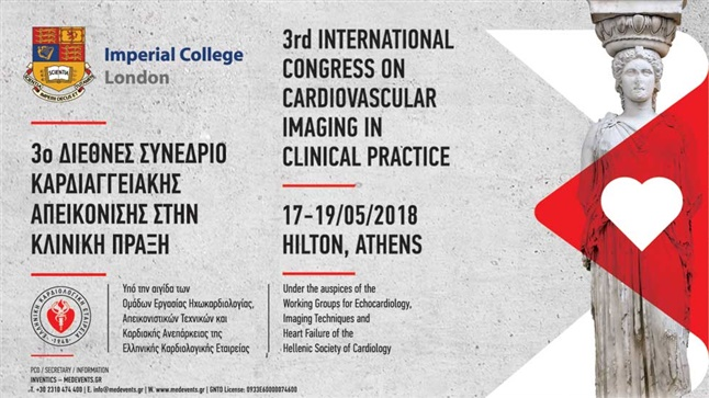 3rd International Congress on Cardiovascular Imaging in Clinical...