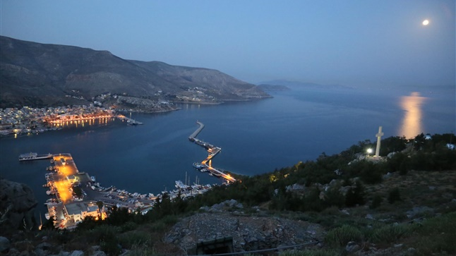 Livemedia in Kalymnos