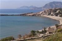 Από τον κόλπο του παραδείσου στην Βασιλική του Αγίου Στεφάνου δίπλα στο παραθαλάσσιο χωριό του ακέφαλου στήν νήσο Κω