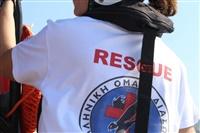 Ελληνική Ομάδα Διάσωσης  Κως  Livemedia Reportage