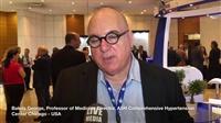 Bakris George, Professor of Medicine Director, ASH Comprehensive Hypertension Ce...