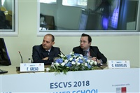 ESCVS 2018 SUMMER SCHOOL