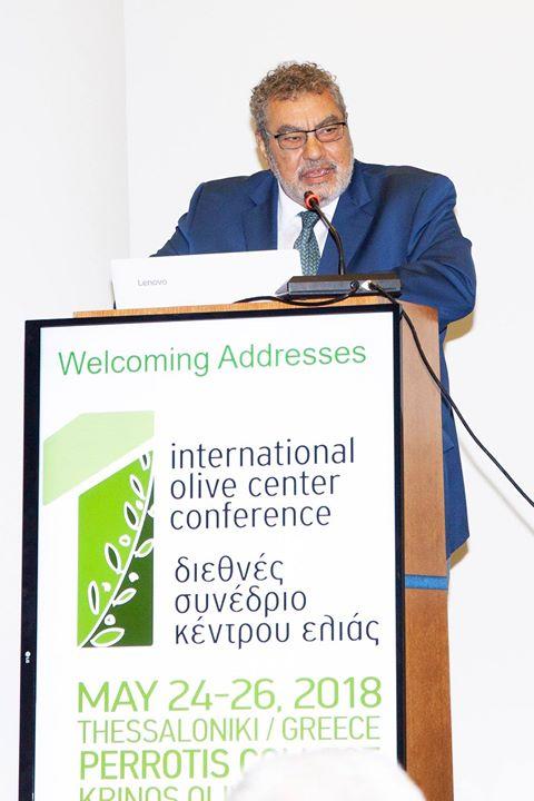 Ξεκίνησαν οι εργασίες του 1ου Διεθνούς Συνεδρίου για την επιτραπέζια...