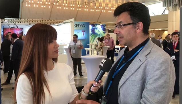 Συνέντευξη με τον Κοσμά Τσακιρίδη Καρδιοθωρακοχειρουργό στο 26ο...