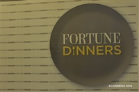 40 Under 40 Fortune Dinners