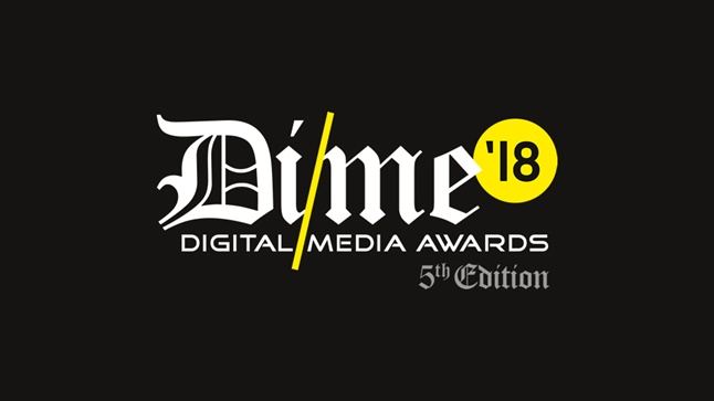 Events | Digital Media Awards 2018