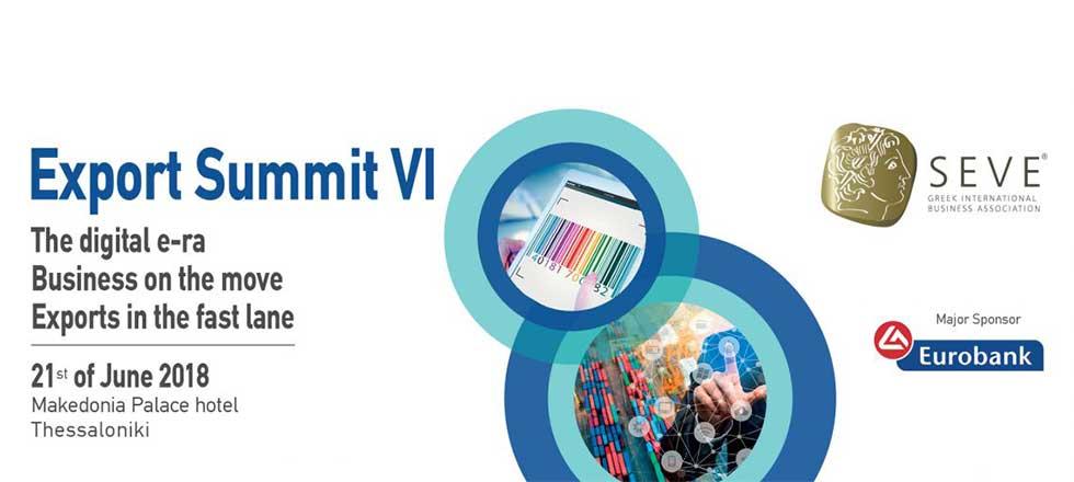 EXPORT SUMMIT VI