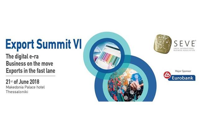 Congresses | EXPORT SUMMIT VI