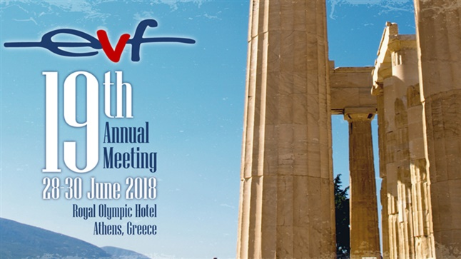 Congresses | 19th European Venous Forum Annual Meeting