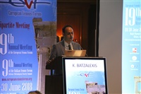 9th European Venous Forum Annual Meeting