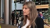 Εύα Καϊλή από Στρασβούργο: «Η Ελλάδα δεν είναι κερδισμένη από τη συμφωνία»