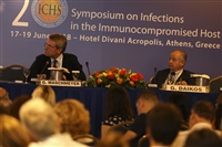 20th Symposium on Infections in the Immunocompromised Host